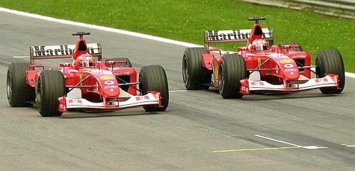 austria 2002 team order 1