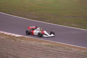Senna, Giappone 1991