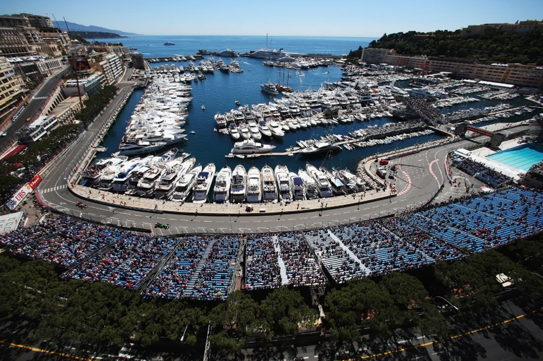 GP Monaco F1 25 Maggio 2014 Diretta Streaming Gratis Sky Rai