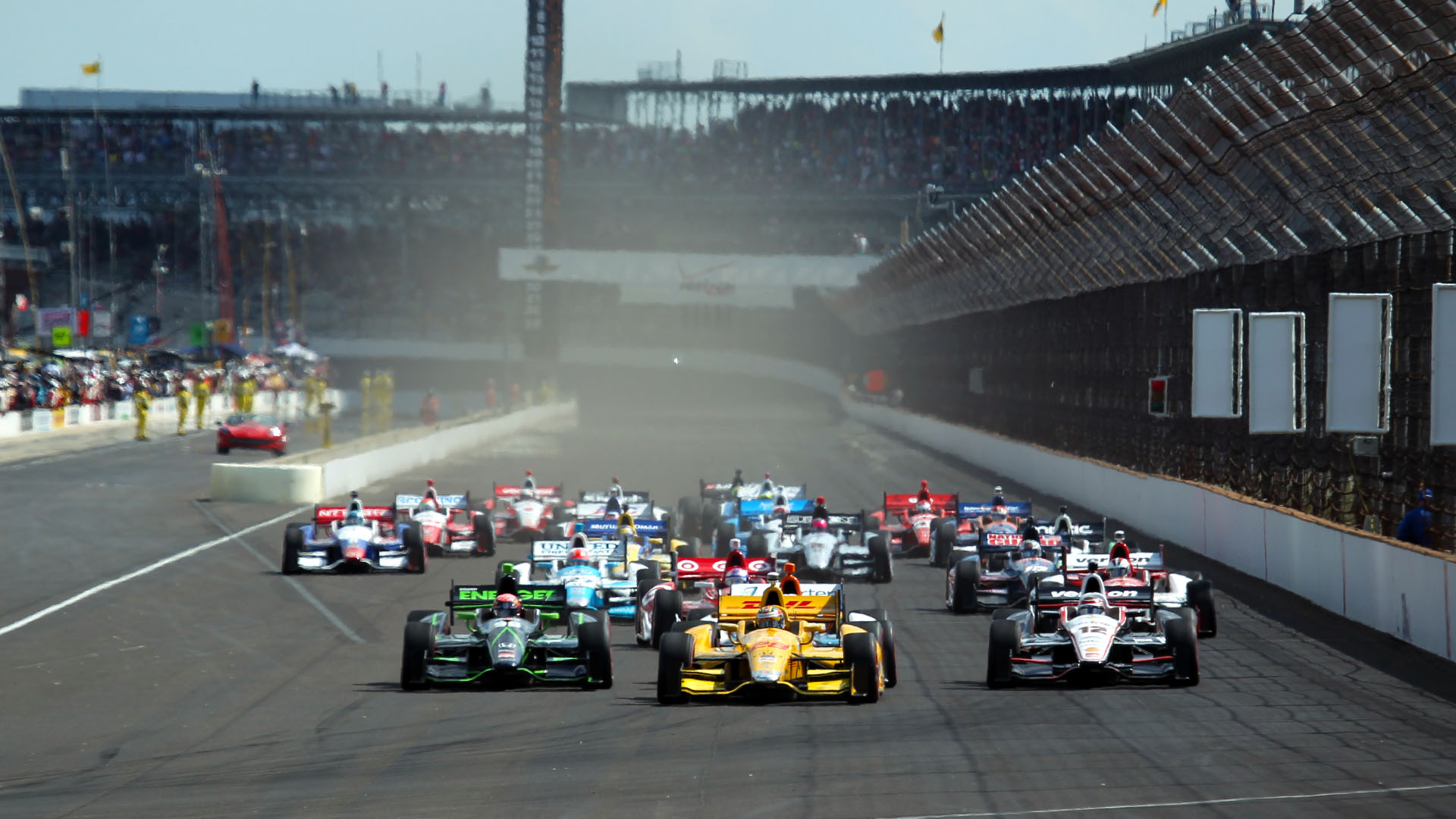 Calendario Indycar.Novita Sul Possibile Calendario Indycar 2015 Motorsport Italia