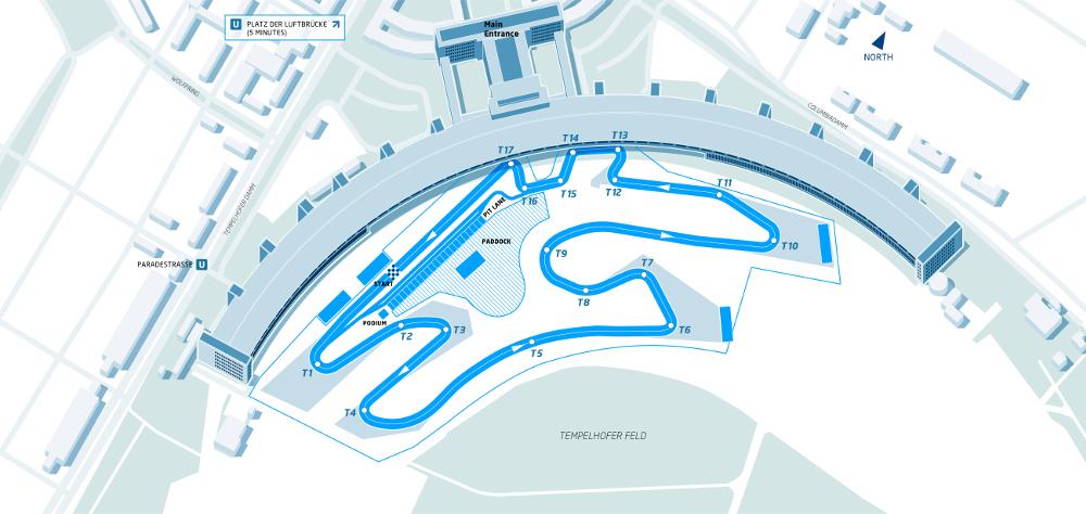 berlino-formula-e-layout