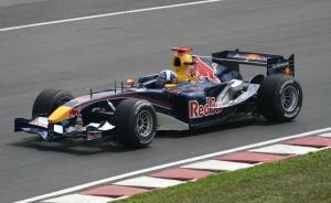 Coulthard 2005