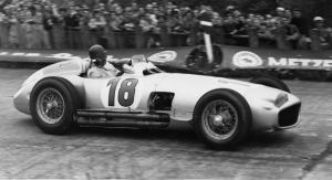 Fangio 1954