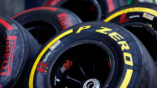 Pirelli prevede strategie flessibili in Canada