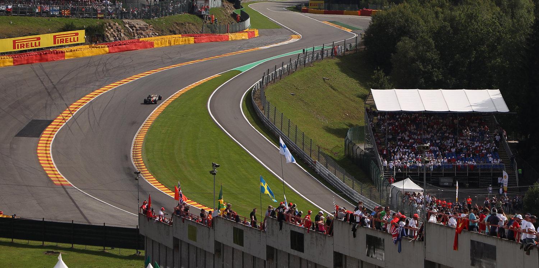 Circuito Spa : Sguardo al passato il circuito di spa francorchamps dagli inizi ai