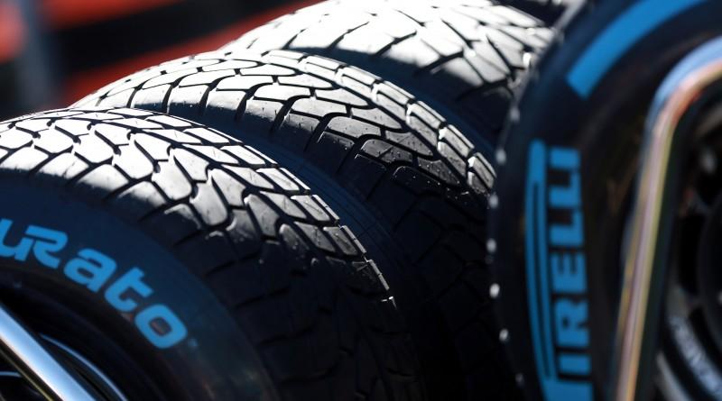 Pirelli al lavoro per migliorare le gomme da bagnato - MotorSport Italia