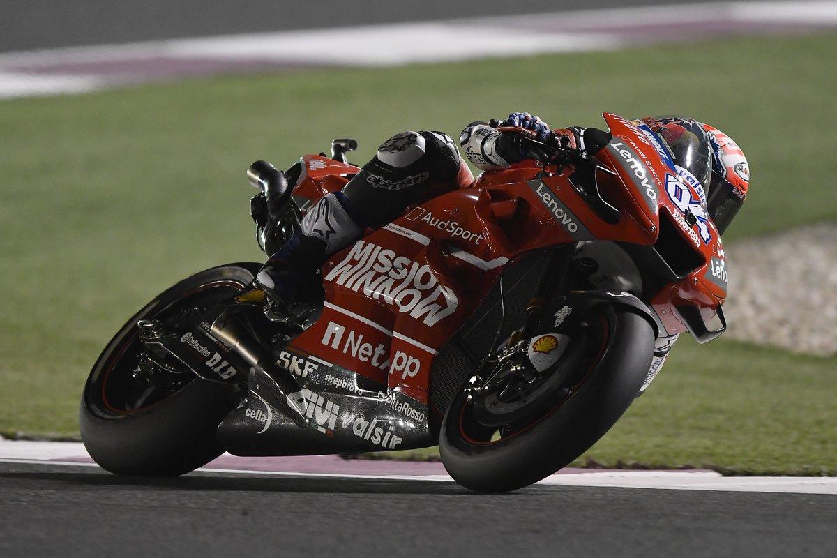 Ducati Risponde Ai Ricorsi Degli Avversari Pronto Un Reclamo Contro